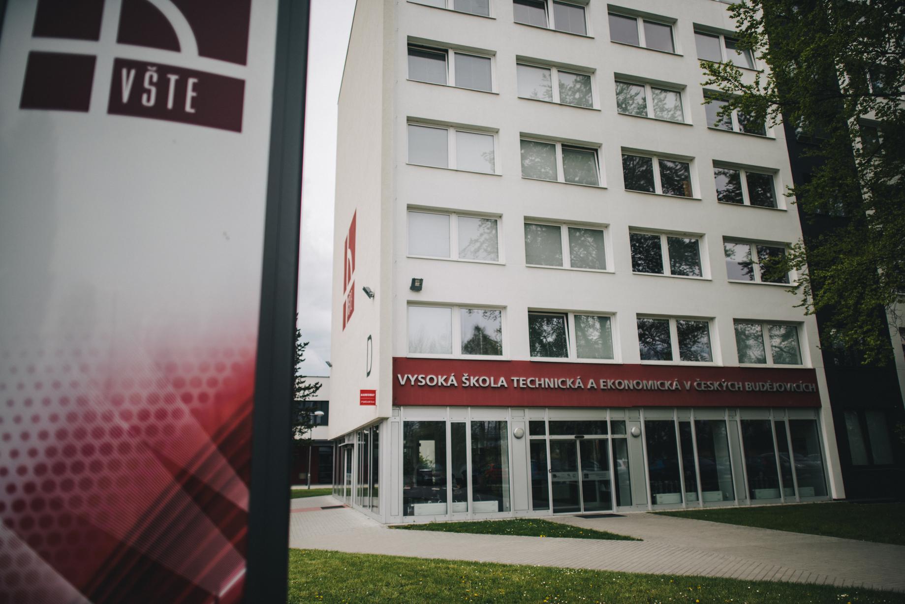 vste-vysoka-skola-ceske-budejovice-budova